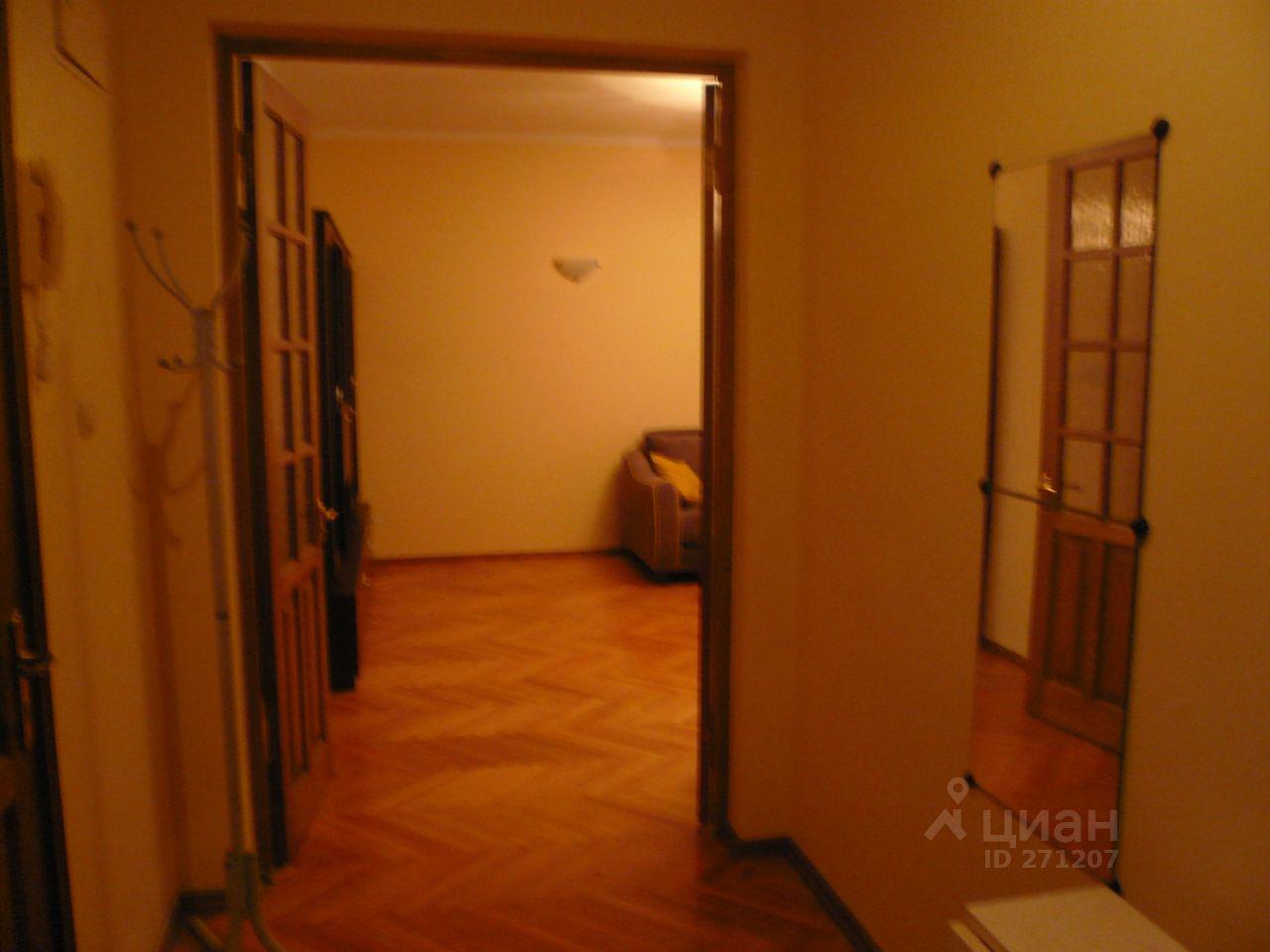 Ремонт двухкомнатной квартиры в сталинском доме