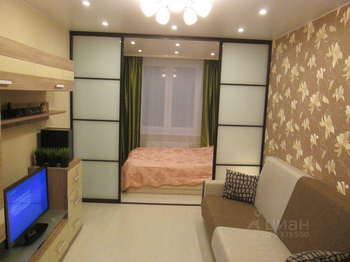 Как сделать в двухкомнатной квартире