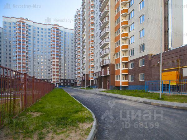 стоимость квартир в балашихе на леоновском шоссе скольки можно