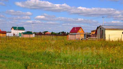 Продаюучасток,         ш.Новорязанское, 58 км., Цибино д.