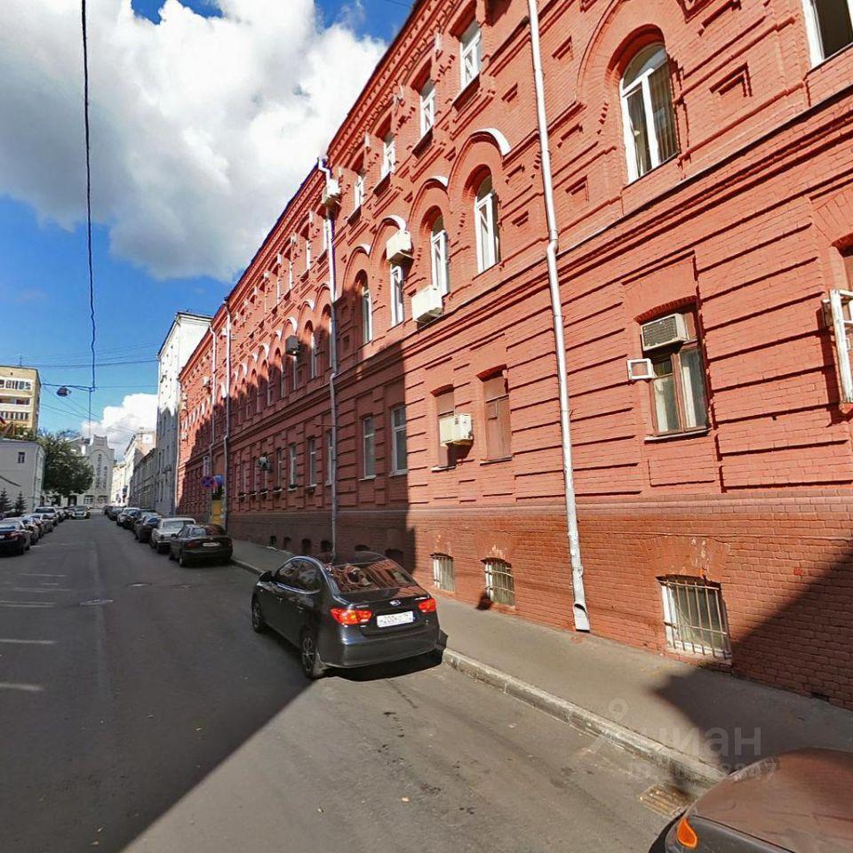 Россия москва цветной бульвар 2с1