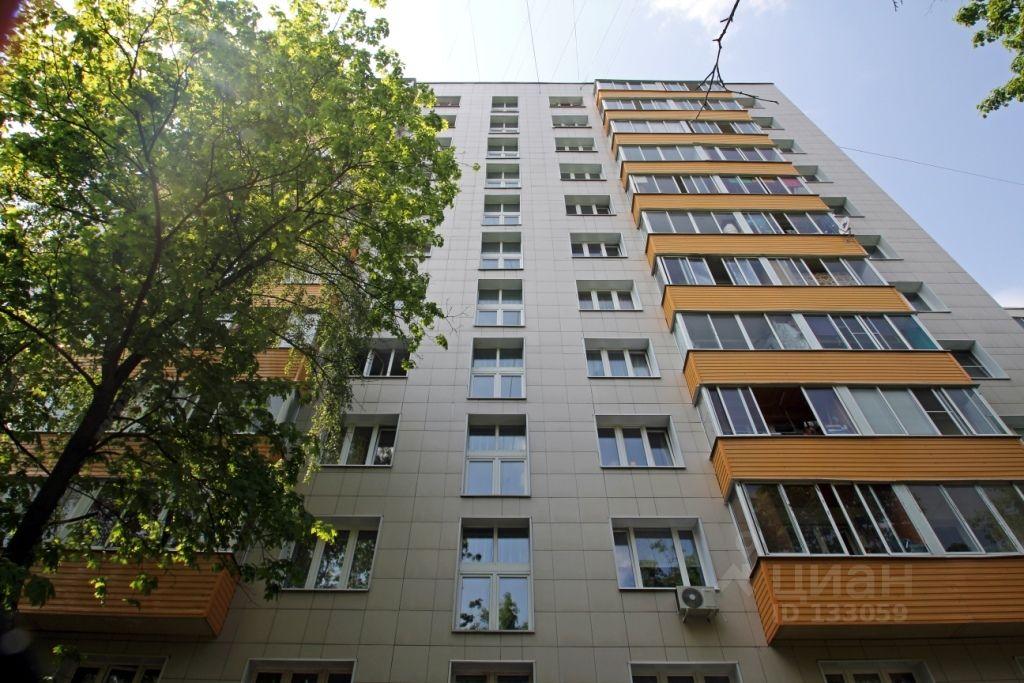 Измайловский пр., 18 корпус 1 - москва многоквартирный жилой.
