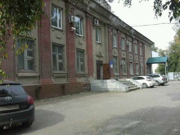 Бизнес-центр на ул. 22 Партсъезда, 2
