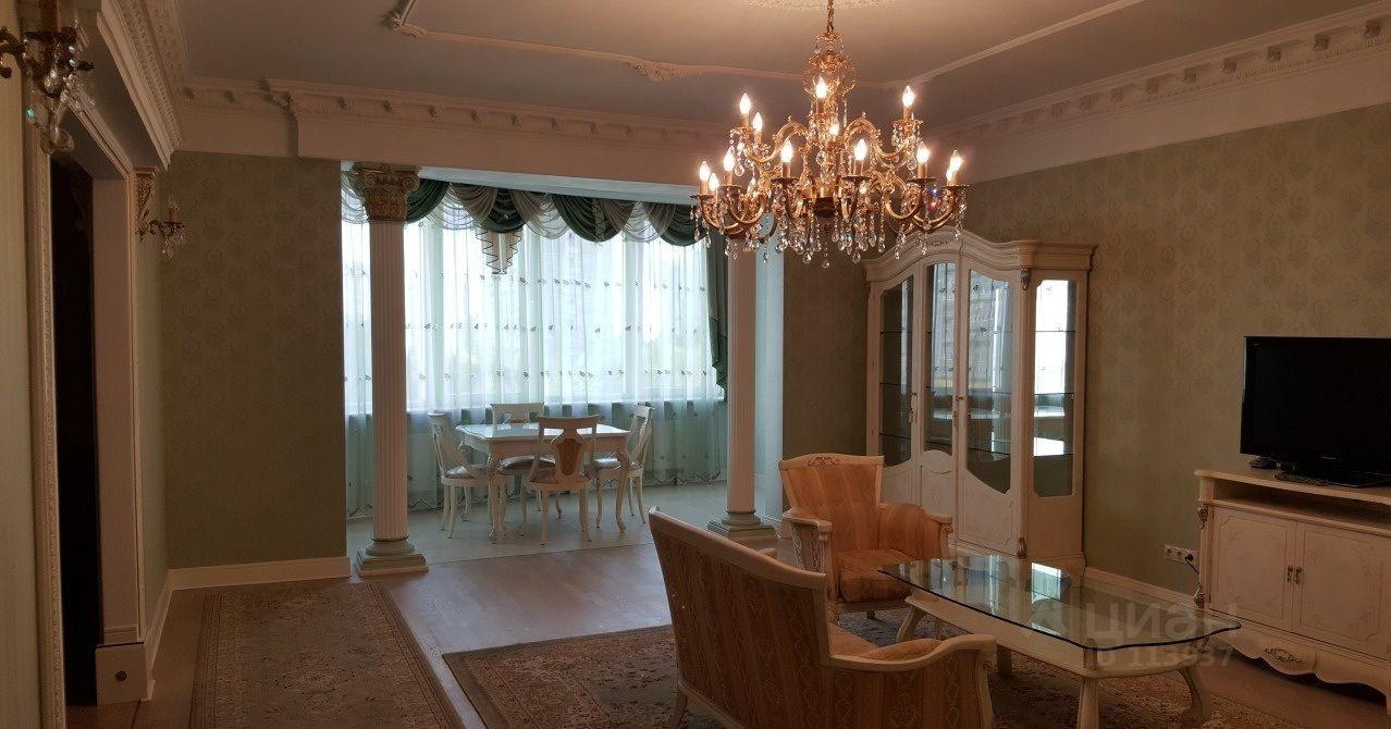москва ленинский проспект аренда квартира