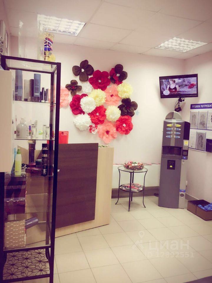 Аренда готового бизнеса в москве салоны красоты