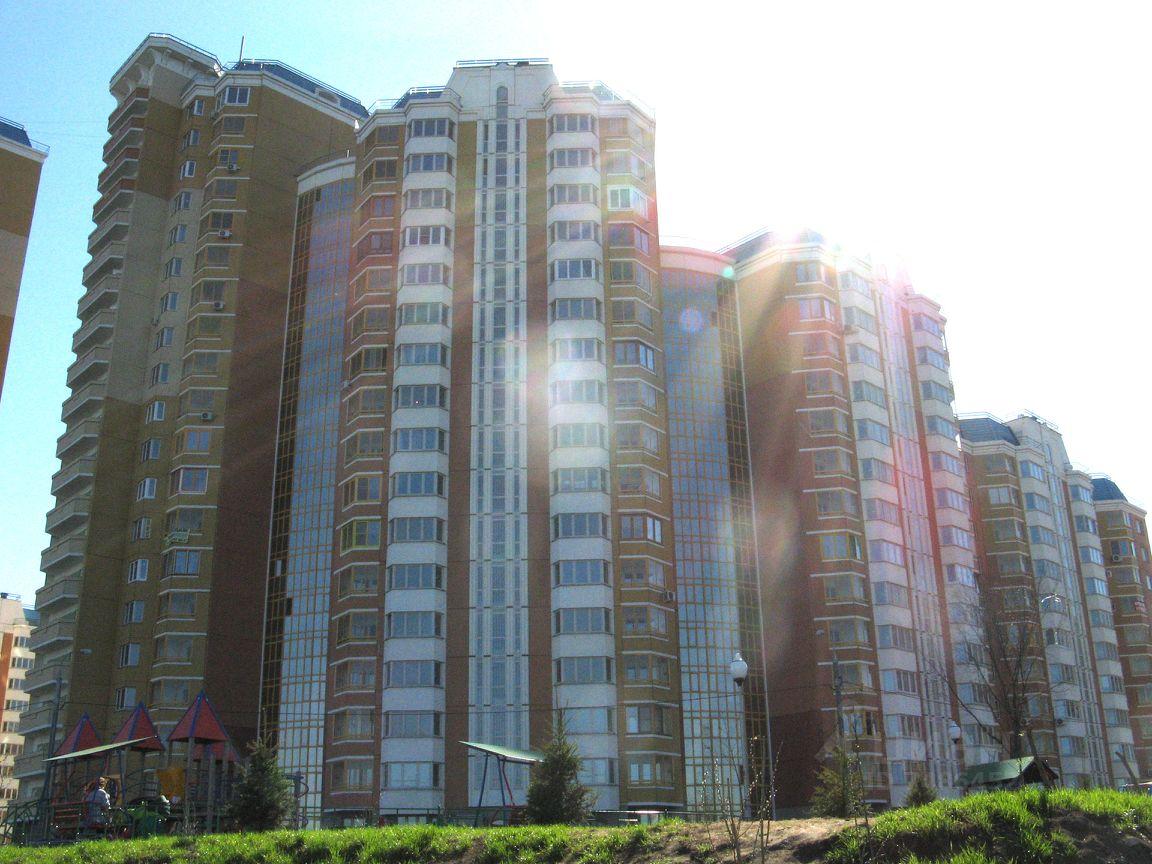 стоимость 3 квартир в павшинской пойме
