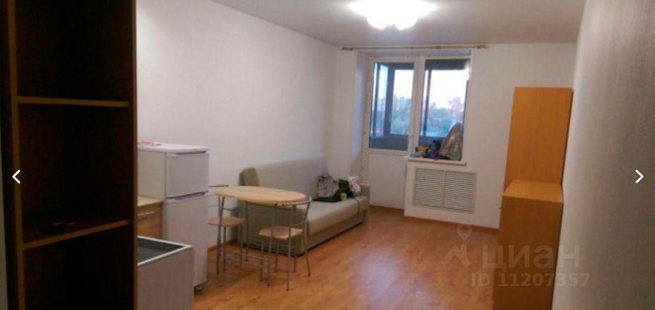 Снять квартиру студию в новокосино