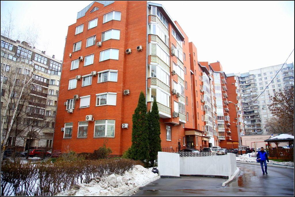 Маленковская 16 продажа квартир