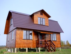 Купить дом в деревне по каширскому шоссе частные объявления дать объявление называемых