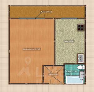 Серия дома и-209а, типовые планировки квартир и-209а.