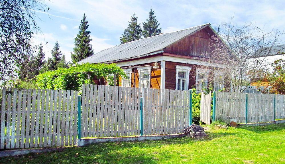 поможем продажа дома в деревне липки киреевского р она отделка стен