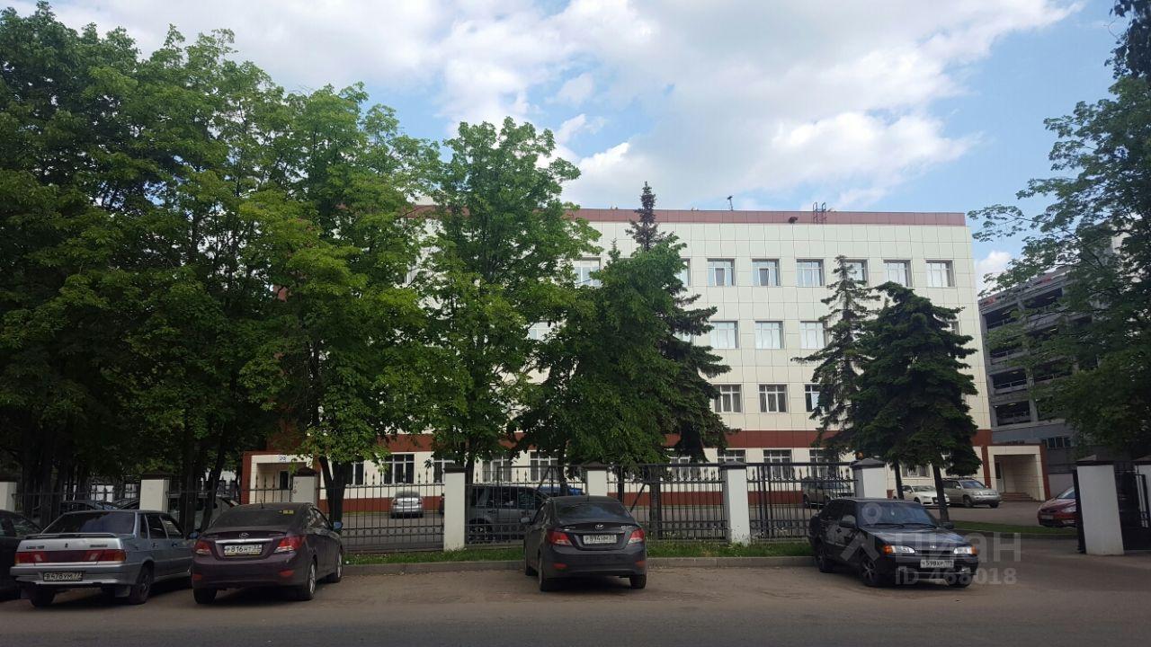 Поиск Коммерческой недвижимости Хибинский проезд портал поиска помещений для офиса Сущевская улица