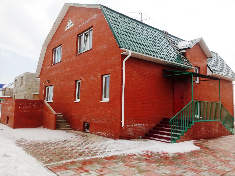 Омск купить дом в дружино