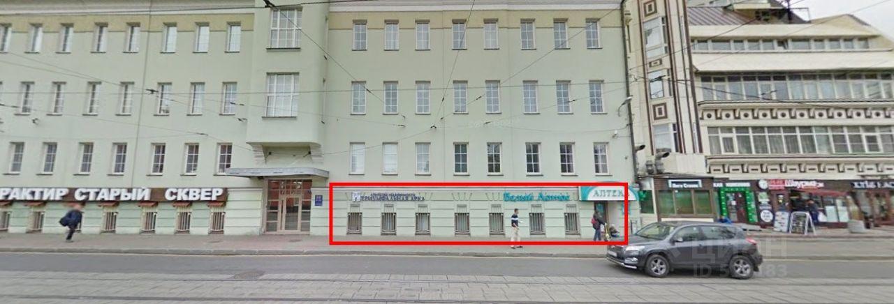 Справка об окружении Шаболовская Справка 002 о у Петровско-Разумовская